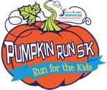 Youth & Family Services of Haddam-Killingworth 5K Pumpkin Run/Walk