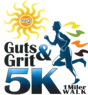 Able 2 Guts & Grit 5k
