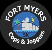 Cops & Joggers Virtual 5K