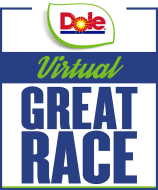 Dole Great Race | Virtual edition
