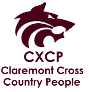 Claremont XC Independence Virtual 5K/50K Race/Ride