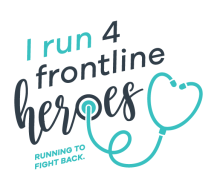 I Run 4 Frontline Heroes Virtual Run