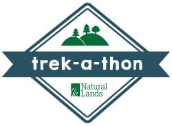 Natural Lands' trek-a-thon