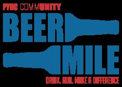 PYRC commUNITY Beer Mile