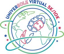 Charm City Run UniverSOLE Virtual 5K/10K
