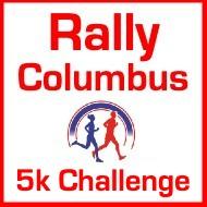 Rally Columbus 5K Challenge