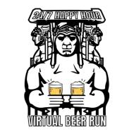 24/7 Happy Hour Virtual Beer Run