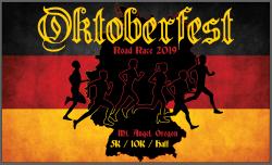 Oktoberfest Road Race