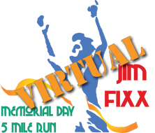 Jim Fixx Memorial Day 5 Mile Run