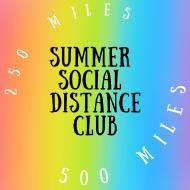 "Summer ""Social Distance"" Club"