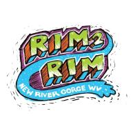 2021 New River Gorge Rim to Rim 10K