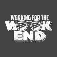 Weekend Warrior 50 Hour Challenge
