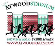 The Atwood Stadium 10K/5K presented by HealthPlus of Michigan