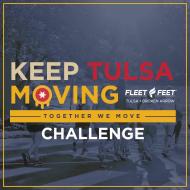 Keep Tulsa Moving Challenge