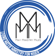 May Ministry Miles