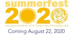 York Summerfest 5K/10K/ Fun Run