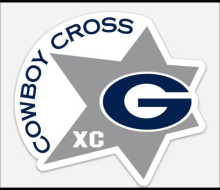Cowboy Cross Virtual 5K Run