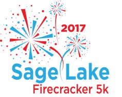 2017 Sage Lake Firecracker 5k