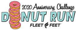Fleet Feet Bloomington Donut Run