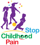 Run to Stop Childhood Pain 5K Virtual Edition