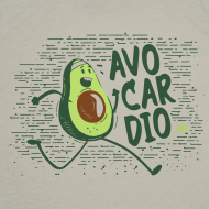 AVO-CARDIO VIRTUAL RUN/WALK