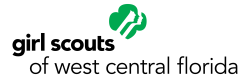 Girl Scouts of West Central Florida Thin Mint Sprint