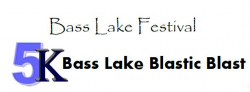 Bass Lake Blastic Blast 5K