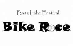 Bass Lake Festival Bike Race