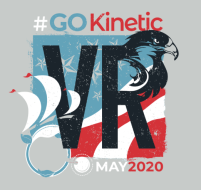 GoKinetic VR May
