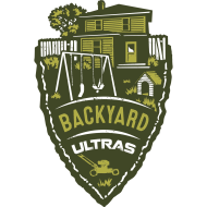 Virtual Backyard Ultras Charity Bib