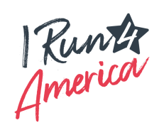I RUN 4 AMERICA!