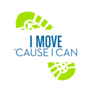 I Move 'Cause I Can Virtual Run / Walk