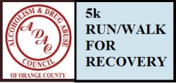 ADAC Run For Recovery 5k