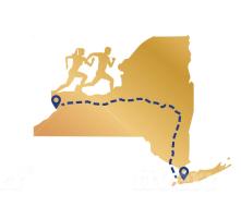 One NY Virtual Challenge - Race Across New York!