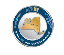 One NY Virtual Challenge - Race Across New York!
