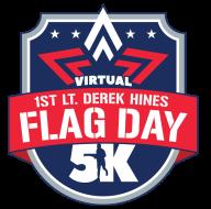 Virtual Flag Day 5K
