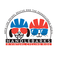 Main Line Animal Rescue's Handlebarks Virtual Cycling Challenge