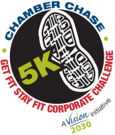 Chamber Chase 5K