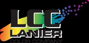 Lanier Color Company