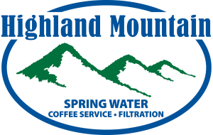 Highland Mountain Water