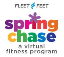 Fleet Feet Roc/Buf Spring Chase - A Virtual Fitness Program