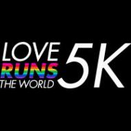 Love Runs the World 5K