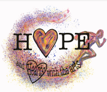 VIRTUAL Hope and Heart with the Arts Half Marathon/Marathon