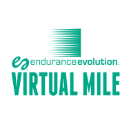 Endurance Evolution Virtual Mile Logo