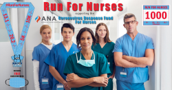 Virtual Run For Nurses