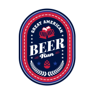 The Great American Beer  -  A Run This One Run Virtual Race
