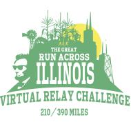 The Great Run Across Illinois Relay/Solo Challenge