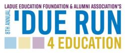 'Due Run 4 Education