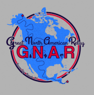 G.N.A.R. (Great North American Relay)