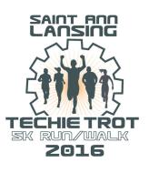 St. Ann Lansing Techie Trot 2016